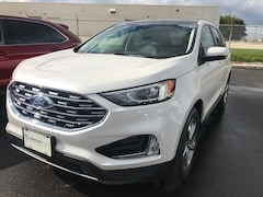 2019 Ford Edge SEL AWD | LEATHER | NAV | ROOF SUV