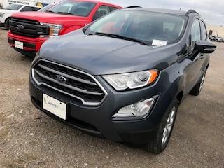 2019 Ford EcoSport SE 4WD | HTD SEATS | CAMERA | NAV | ROOF SUV