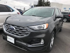 2019 Ford Edge SEL AWD | LEATHER | NAV | ROOF | TOW PKG SUV