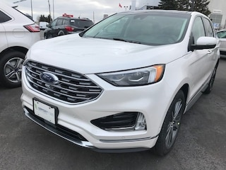 2019 Ford Edge TITANIUM 4WD | LEATHER | NAV | ROOF | TOW PKG SUV