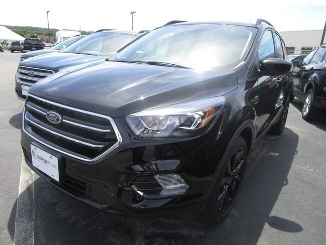 2018 Ford Escape SE FWD   SPORT   NAV   ROOF   ADAPT CRUISE SUV