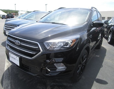 2018 Ford Escape SE FWD | SPORT | NAV | ROOF | ADAPT CRUISE SUV