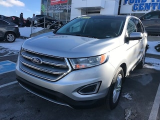 2018 Ford Edge SEL AWD | LEATHER | NAV | ROOF SUV