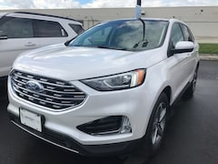 2019 Ford Edge SEL AWD | LEATHER | NAV | ROOF | ADAPT CRUISE SUV