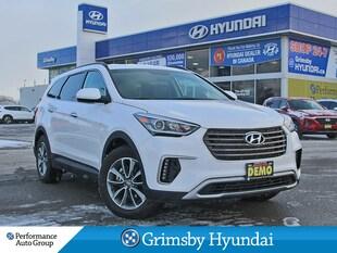 2018 Hyundai Santa Fe XL  2.4L FWD