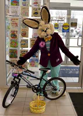 Easter at Grimsby Hyundai
