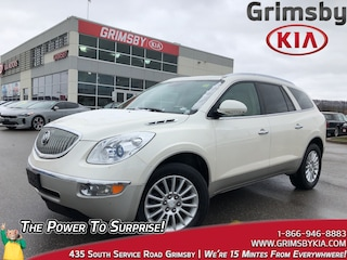 2012 Buick Enclave CXL1| DVD| Heat Seat| Leather| Sunroof SUV