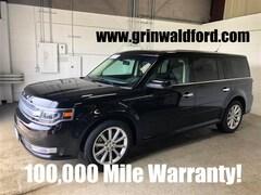 2019 Ford Flex Limited SUV