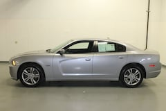 Certified Pre-Owned 2014 Dodge Charger R/T Sedan 2C3CDXDT6EH341358 in Toledo