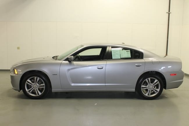 Certified Pre Owned 2014 Dodge Charger R/T Sedan Toledo, OH