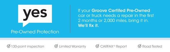 Subaru Certified Pre Owned 2 >> Groove Certified Pre Owned Program Denver Co Englewood