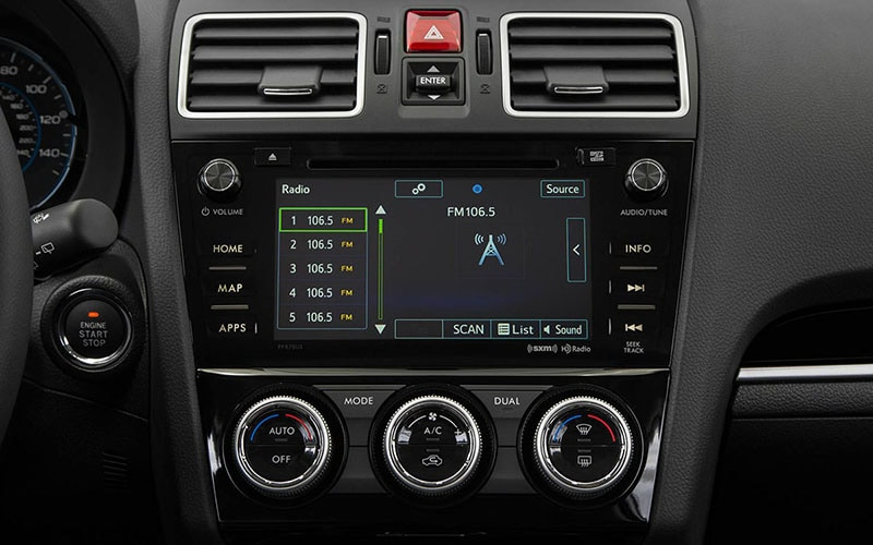 how to get the most out of subaru starlink rh groovesubaru com