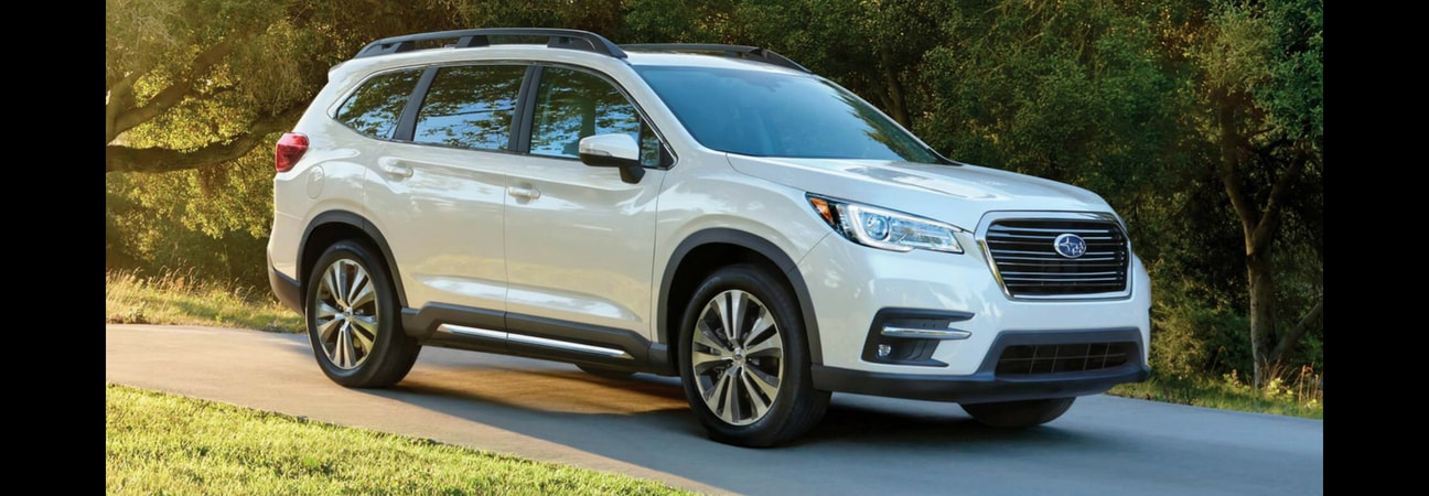 2019 subaru ascent englewood co