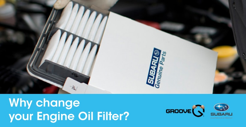 Why Change Your Engine Air Filter?