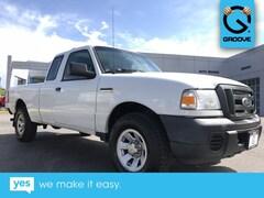 2011 Ford Ranger XL Truck