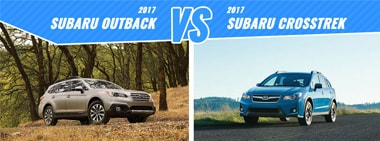 Compare Subaru Models >> Compare New Subaru Cars Suvs For Sale Englewood Co