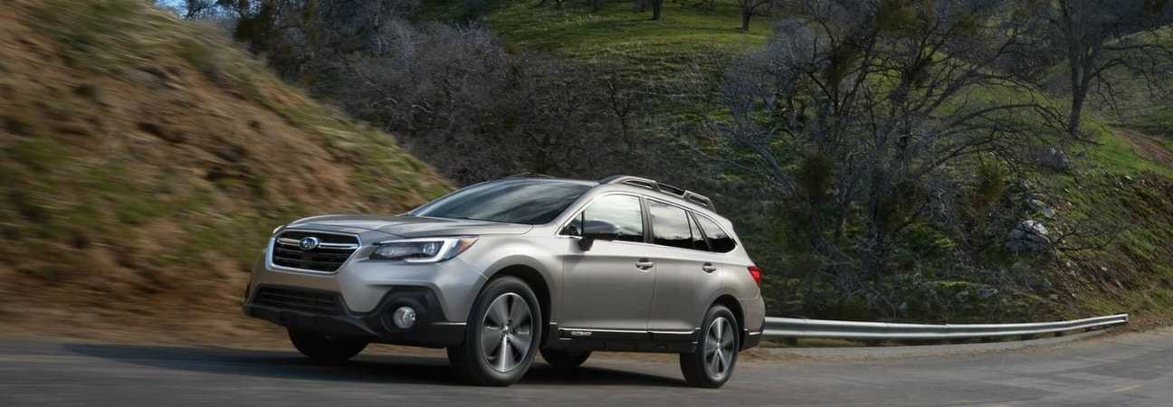 What You Need To Know About 2018 Subaru Outback Trim Levels
