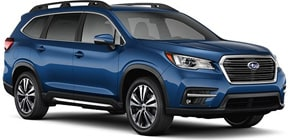 New 2019 Subaru Ascent for Sale Englewood CO