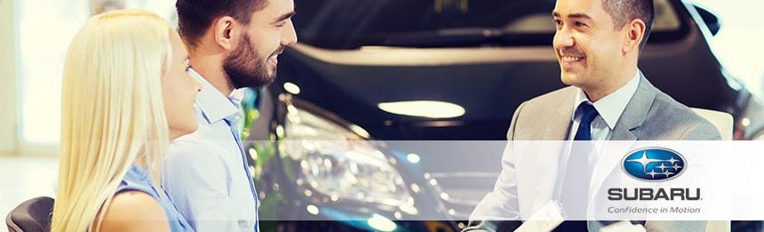 Subaru Lease Benefits Financing Denver Co Englewood