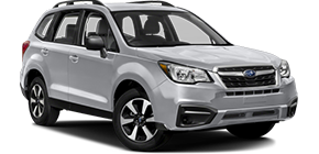 New Subaru Forester Denver CO