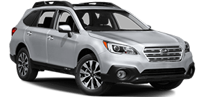 New Subaru Outback Denver CO