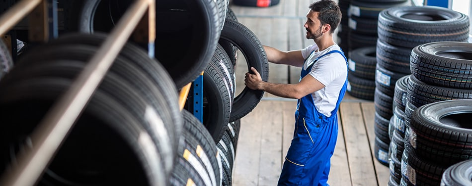 Get Quality Subaru Tire Maintenance | Englewood, CO
