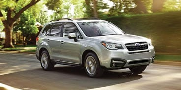 New 2017 Subaru Forester For Sale In Denver Co Research Mpg