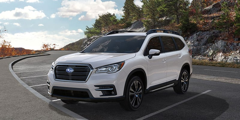Used Subaru Ascent Denver CO