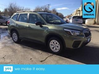 Subaru Forester Standard