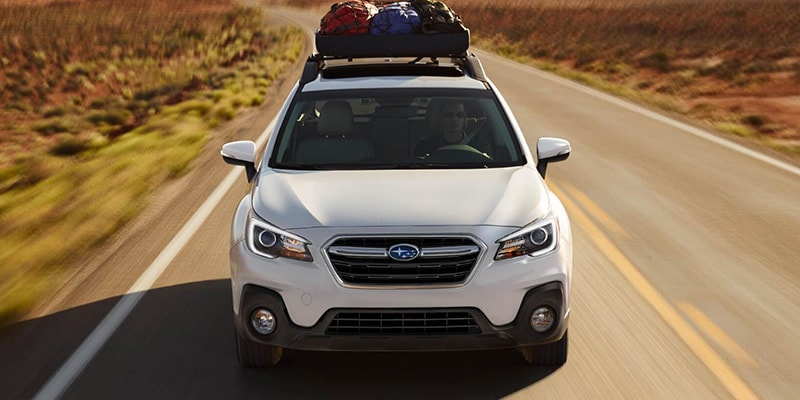 Used Subaru Outback Denver CO