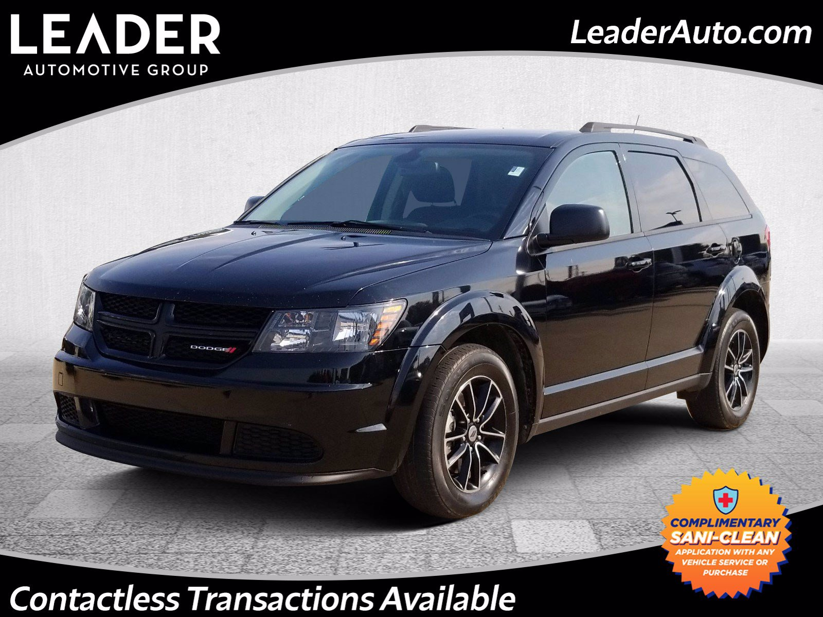Used Dodge Journey Lincolnwood Il