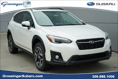 2018 Subaru Crosstrek 2.0i Limited w/ EyeSight, Moonroof, Navigation Sys SUV