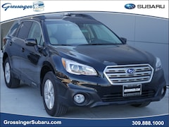 2017 Subaru Outback 2.5i Premium with EyeSight+BSD+RCTA+PRG+High Beam SUV