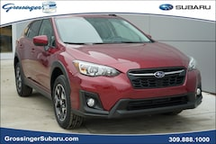 2018 Subaru Crosstrek 2.0i Premium w/ Moonroof, Blind Spot Detection, Re SUV