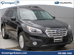 2017 Subaru Outback 2.5i Premium with Moonroof Pkg+Power Rear Gate+Sta SUV