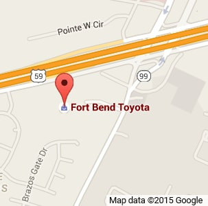 fort bend toyota in richmond new used car dealership serving houston victoria parts. Black Bedroom Furniture Sets. Home Design Ideas