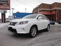 2015 LEXUS RX 350 Sportdesign.GPS.TOIT.AWD.CARPROOF CLEAN SUV
