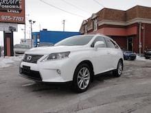 2015 LEXUS RX 350 Sportdesign.GPS.TOIT.AWD.CARPROOF CLEAN VUS