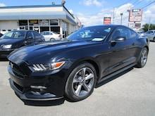 2016 Ford Mustang V6, 6VIT, 62000KM, ENTRETIEN GRATUIT PAR FORD Coupé