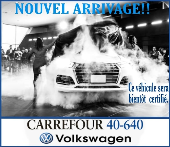 Carrefour 40 640 >> Used 2018 Volkswagen Tiguan For Sale At Carrefour 40 640