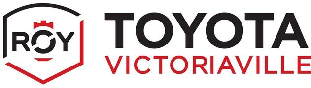 Toyota Victoriaville