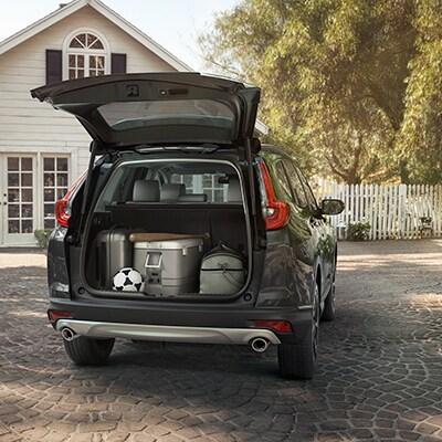 Outback Vs Crv >> Subaru Outback Vs Honda Cr V Honda Of Slidell La