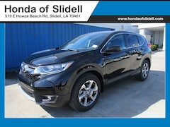 2019 Honda CR-V EX 2WD SUV Front-wheel Drive Automatic for sale in Slidell