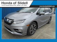 2019 Honda Odyssey Elite Van Front-wheel Drive Automatic for sale in Slidell