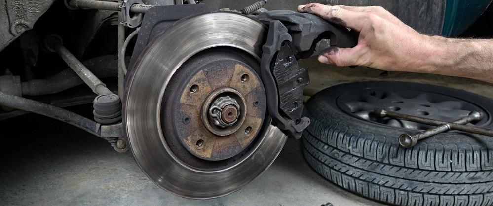 Honda Of Slidell >> Why Does My Car Shake When I Brake? | Honda of Slidell LA