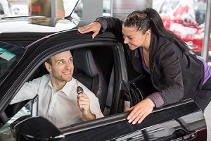 Purchasing Your Next Vehicle