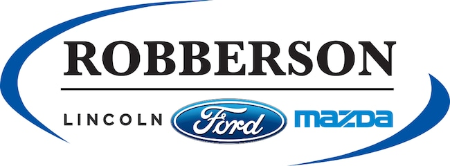 Robberson Ford Lincoln Mazda