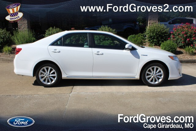 Featured Used Cars For Sale In Cape Girardeau Mo Ford Groves
