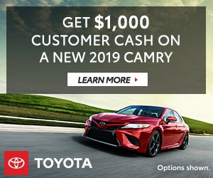 Orr Toyota Searcy >> Orr Toyota: Toyota Dealership in Searcy AR | Serving Little Rock