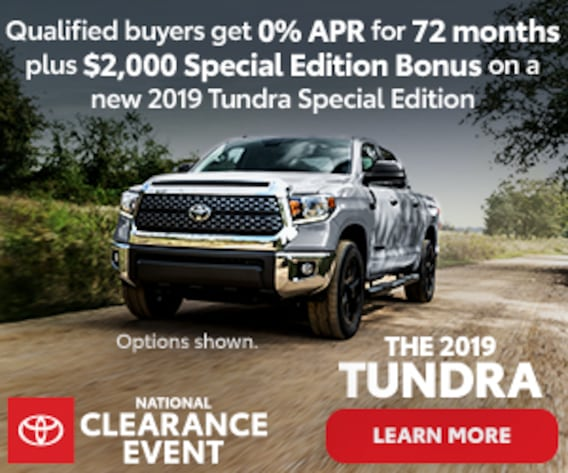 Silsbee Toyota | New & Used dealership in Silsbee, Serving